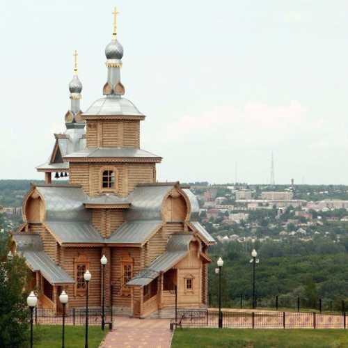 Храм священномученика Игнатия Богоносца, Россия