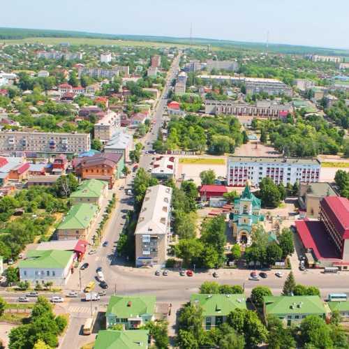 Валуйки, Россия