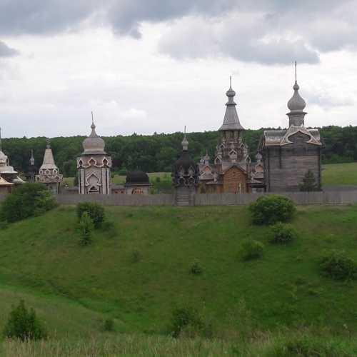 Воскресенский монастырь Новый Иерусалим, Россия