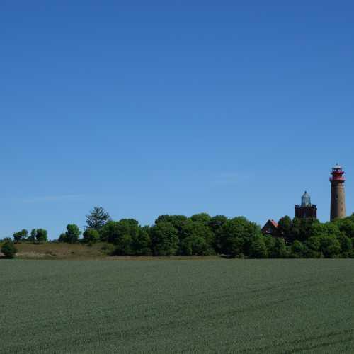 Мыс Аркона, Germany