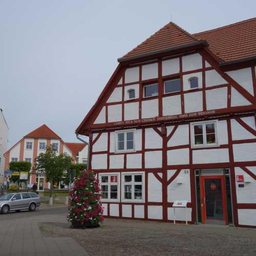 Bergen auf Rügen, Germany