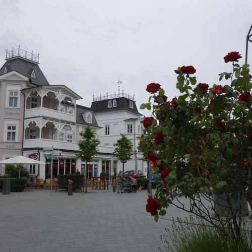 Binz, Germany