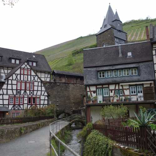 Bacharach, Germany