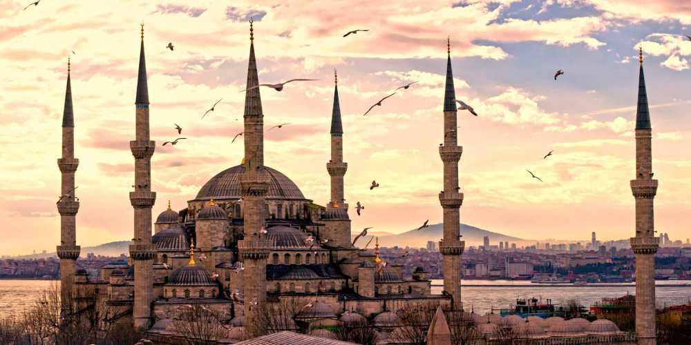 Турция фото