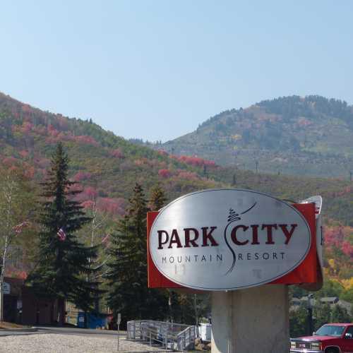 Park City, United States