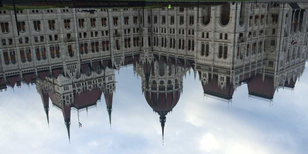 Венгрия фото