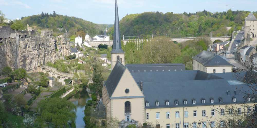 Luxembourg photo