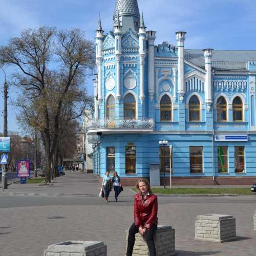 Черкассы, Украина