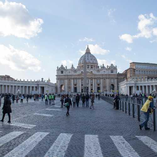 Vatican City, Vatican