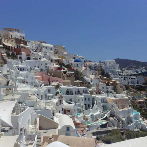Fira, Greece