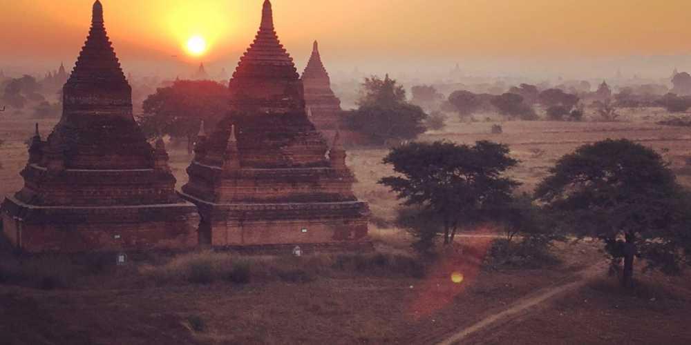 Myanmar Burma photo