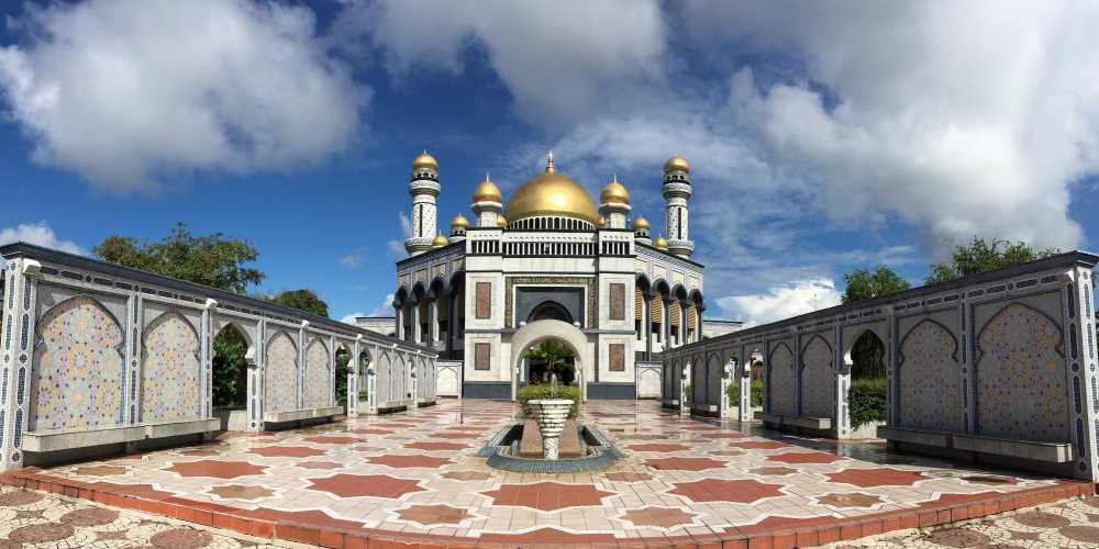Brunei photo