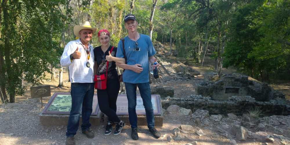 Гондурас фото