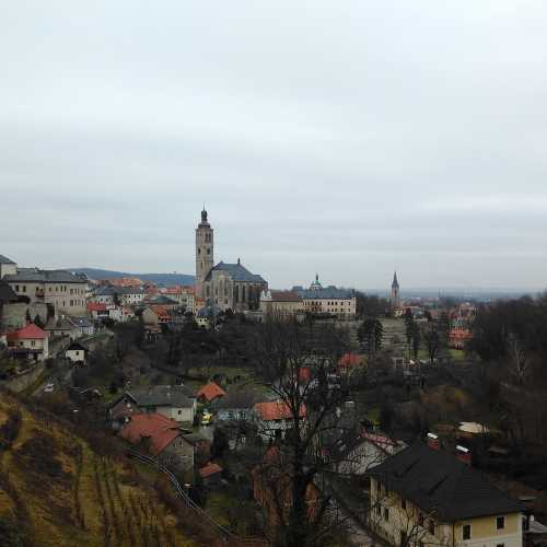 Кутна-Гора, Чехия