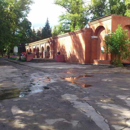 Nizhniy park, Russia
