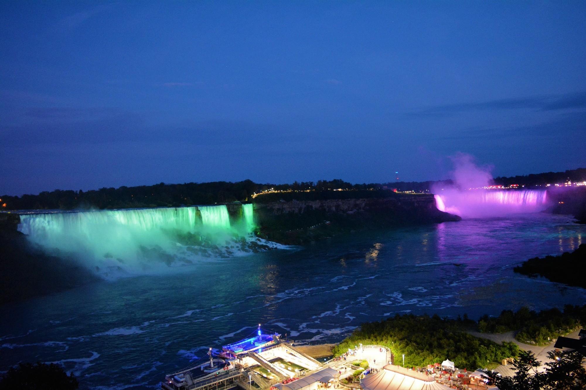Niagara falls escort service canada
