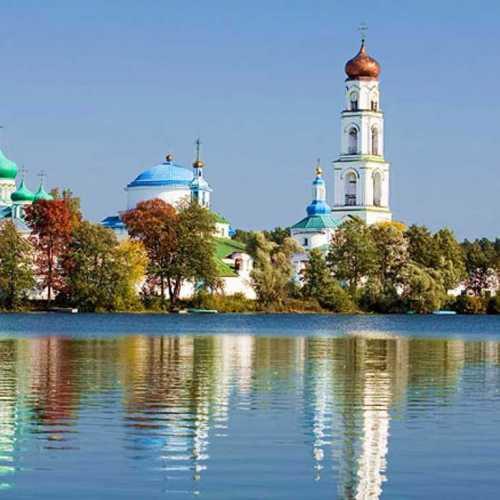 Раифский Богородицкий мужской монастырь, Russia