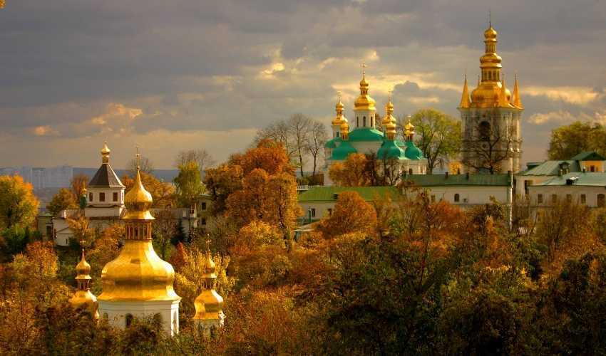 Украина фото
