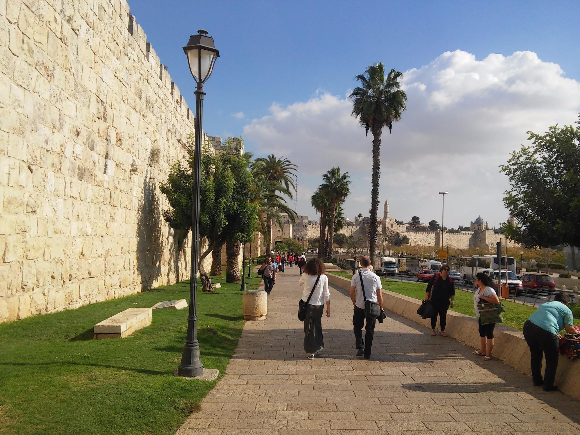 Как выглядит израиль фото