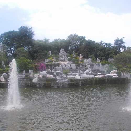 Парк миллионолетних камней, Thailand