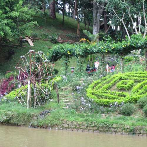 Prenn National Park, Vietnam