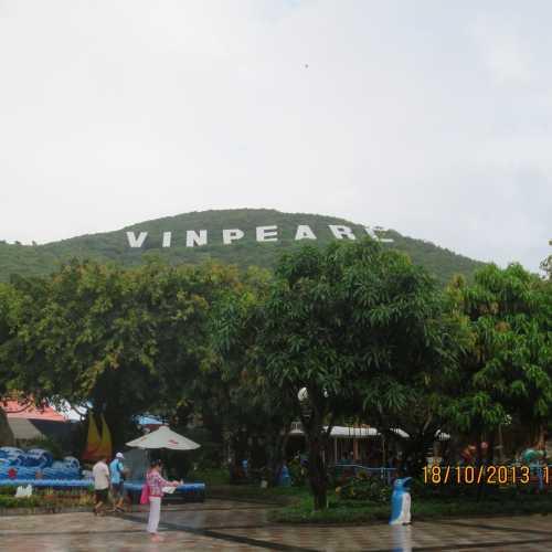 Vinpearl, Vietnam