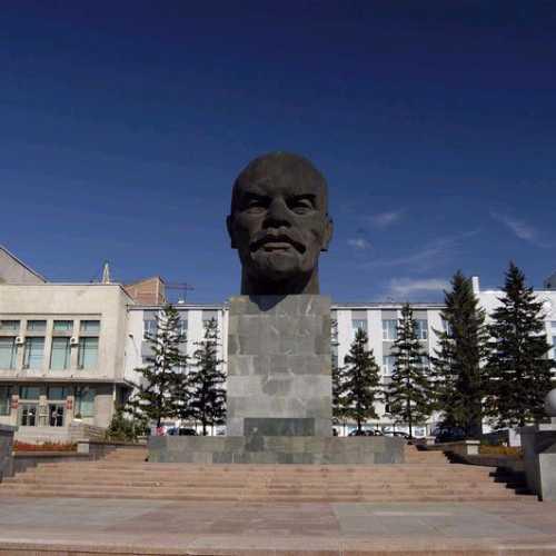 Ulan-Ude, Russia