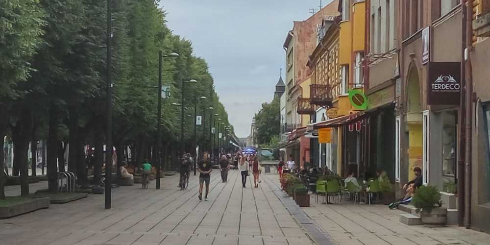 Литва фото