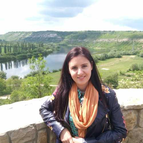 На границе с Молдовой