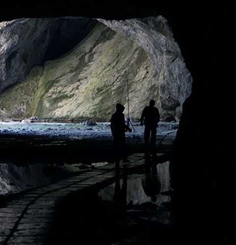 Shulgan Tash cave, Russia