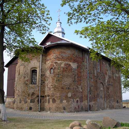 Барысаглебская (Каложская) царква, Belarus