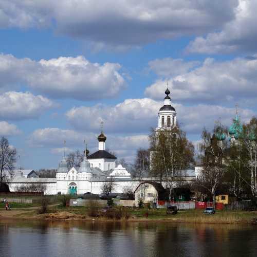 Толгский монастырь, Russia