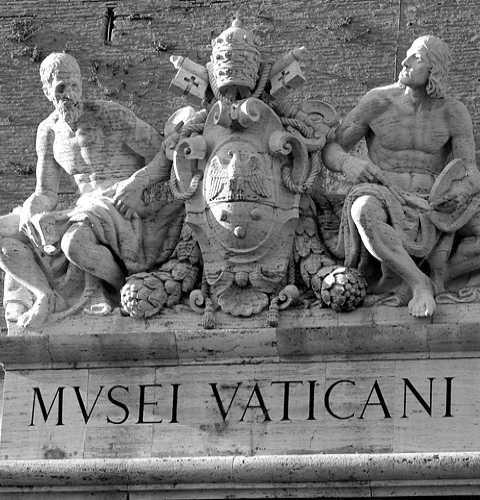 Ватикан, Italy