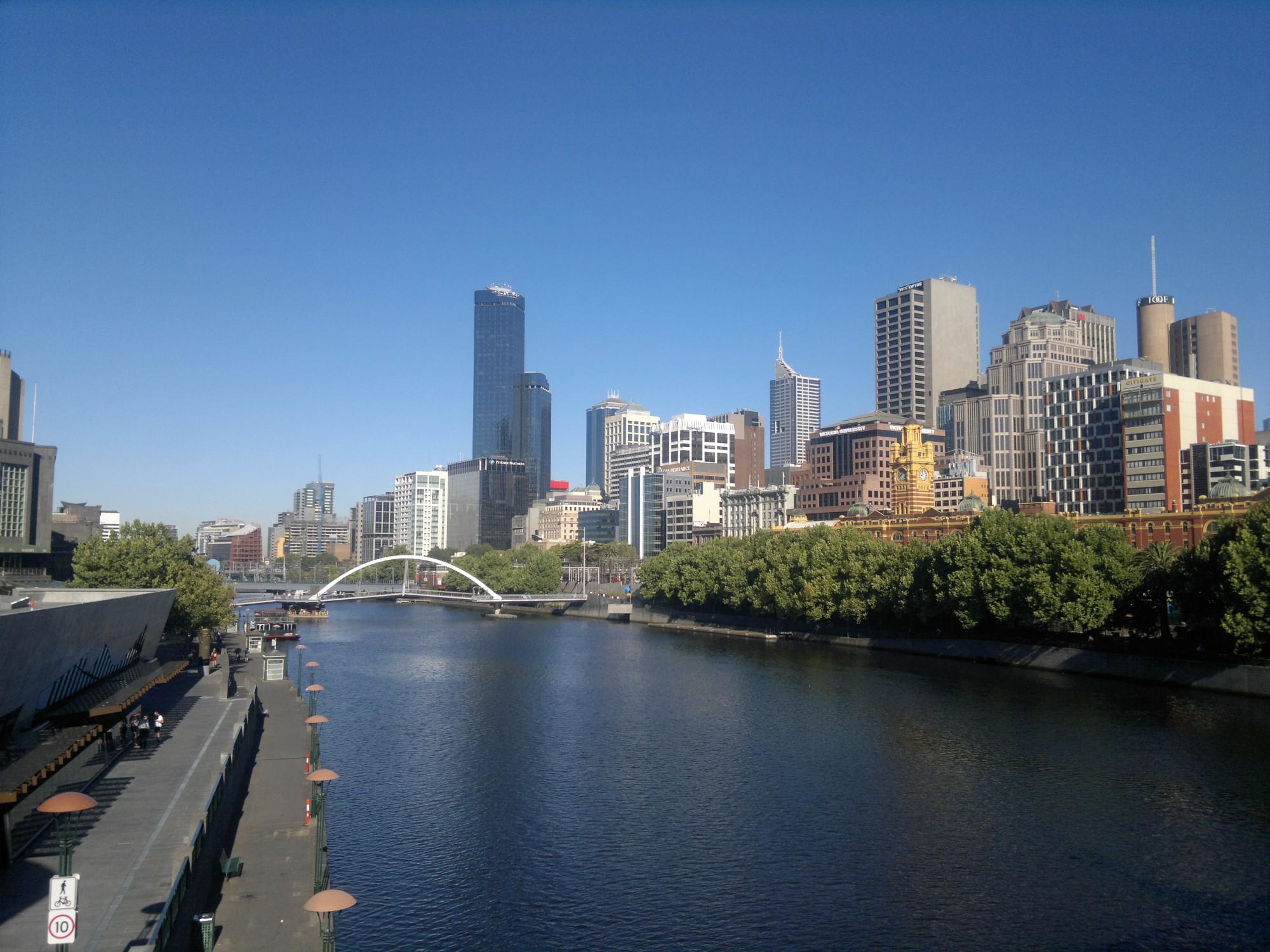мужество австралия мельбурн фото будет