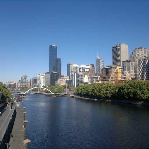 Мельбурн<br/>
