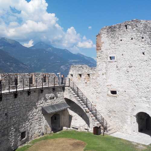 Castel Beseno, Italy