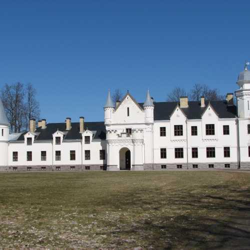 Alatskivi Castle, Estonia