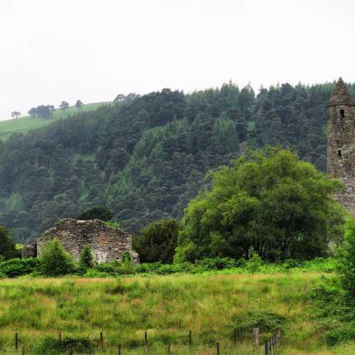 Глендалох, Ирландия