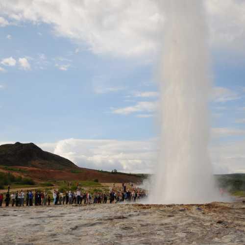 Строккюр, Исландия