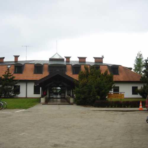 Wierzba, Poland