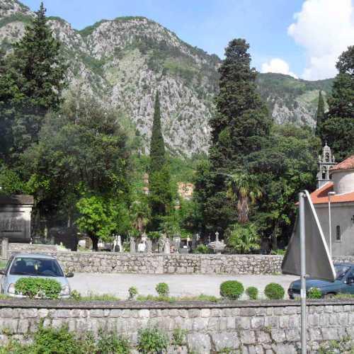 Боко-Которская бухта, Montenegro