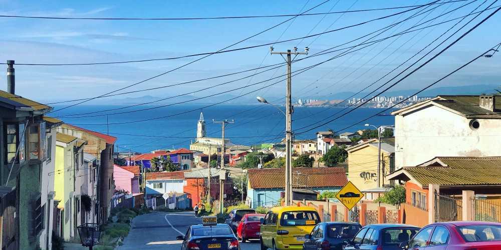 Чили фото