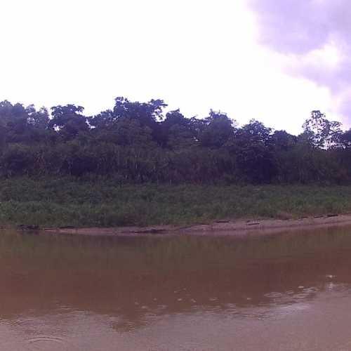 Chagres National Park, Panama