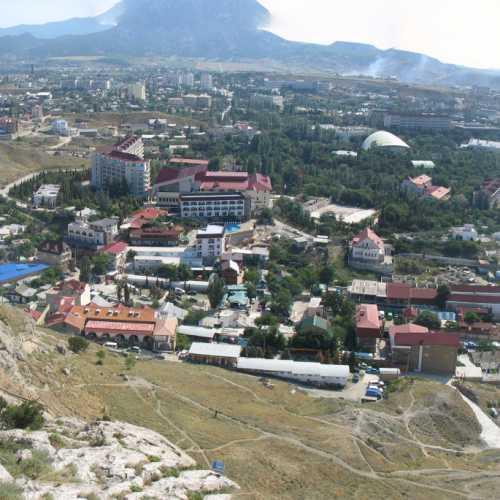 Sudak, Crimea