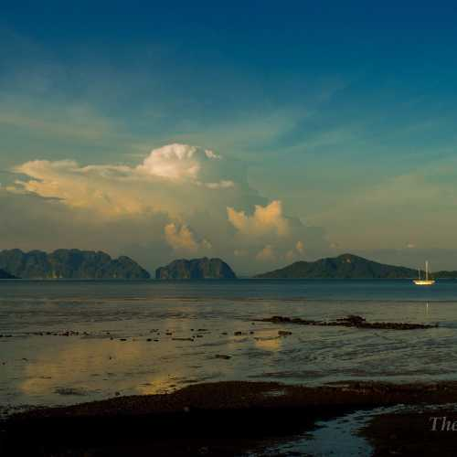 Lanta Island, Thailand