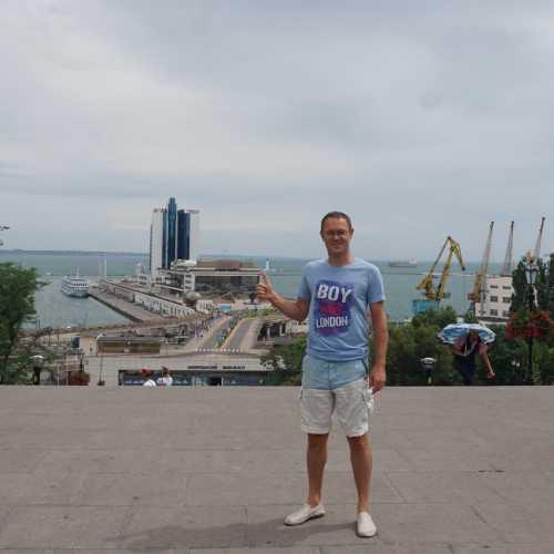 Odesa, Ukraine