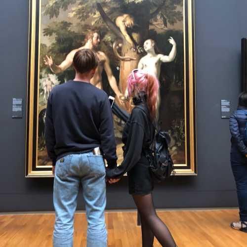 Amsterdam, Rijksmuseum
