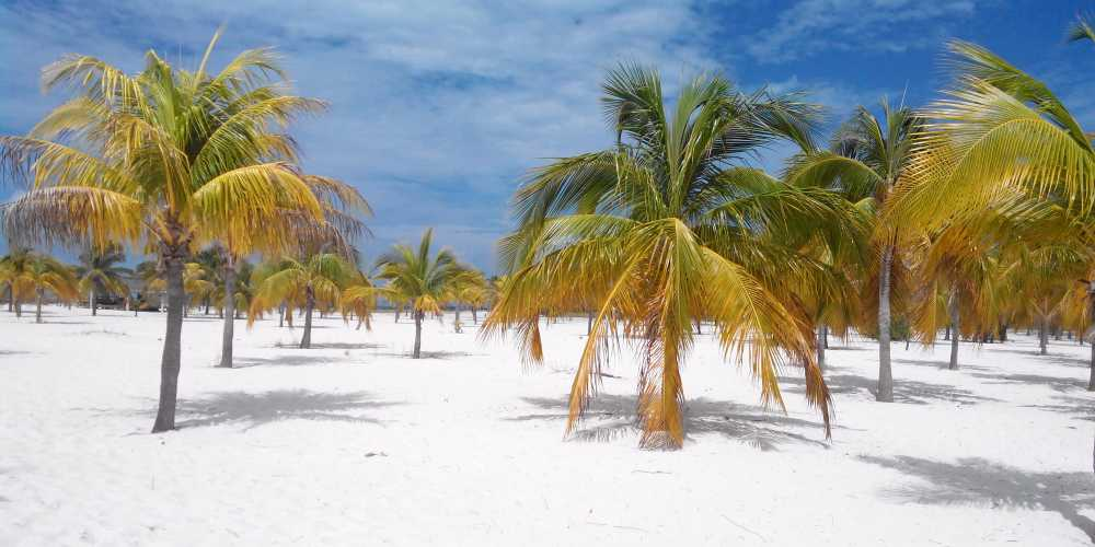 Куба фото