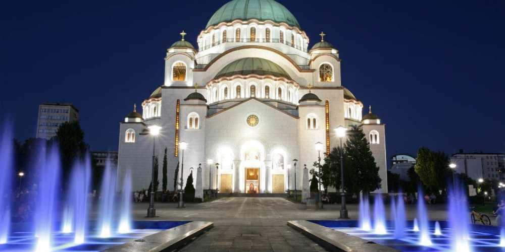 Сербия фото