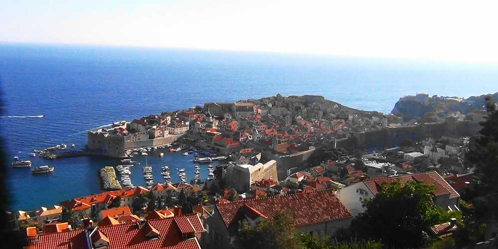 Хорватия фото